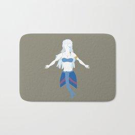 Kida from Atlantis- Princess Collection Bath Mat