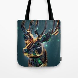 Manimals - Scythian Tote Bag