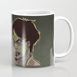 Grimace Coffee Mug