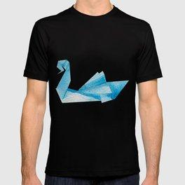 Origami-Swan T-shirt