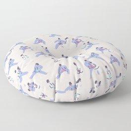 Judo Floor Pillow