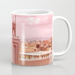 Fantastic Marrakech Coffee Mug