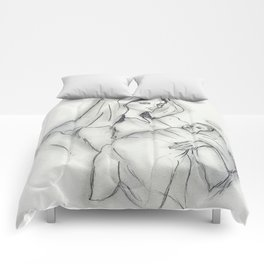 Mother's Love Comforters