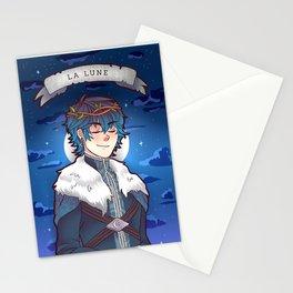 La Lune Stationery Cards