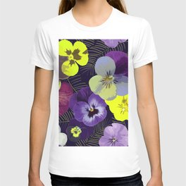 You Are Violet T-shirt