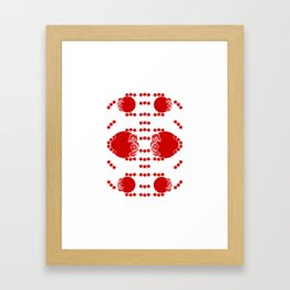 Tokyo Confederacy 2 Framed Art Print