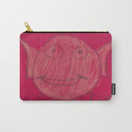 Giant Grouper Close UP! Carry-All Pouch