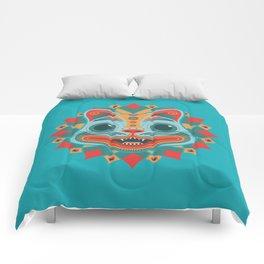 Shashthi Comforters