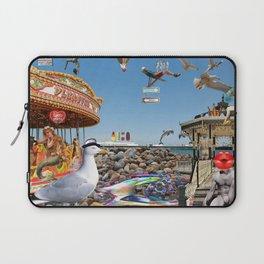 Brighton Beach Laptop Sleeve