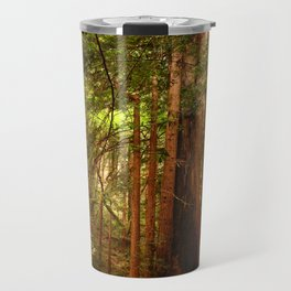 Muir Woods Walkway Travel Mug