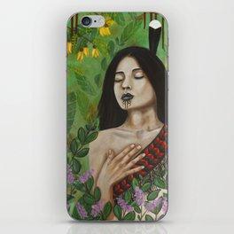 Ahurewa iPhone Skin