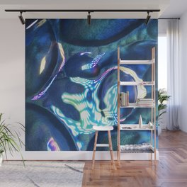 Abstract 94 Wall Mural