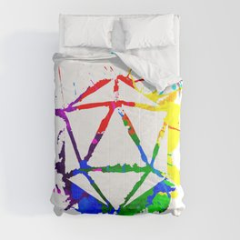 D20 Artisan Crafters Comforters