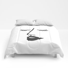 Sleeping Comforters