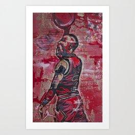 airness Art Print