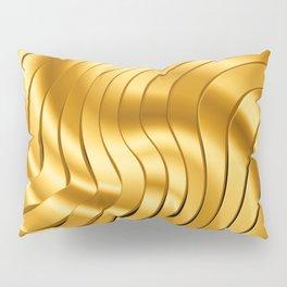 Goldie X Pillow Sham