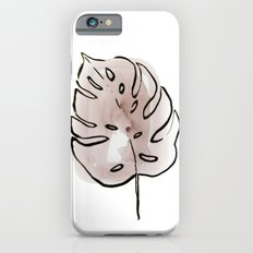 If I Had Another Name, Would You Feel The Same Way About Me? iPhone 6s Slim Case