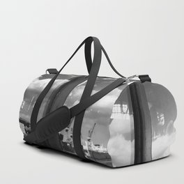 reflections III Duffle Bag