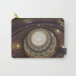 Capitol Dome Carry-All Pouch
