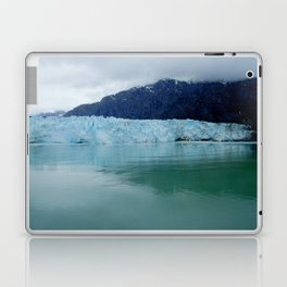 Alaska Blue Iceberg Pristine Wilderness Laptop & iPad Skin