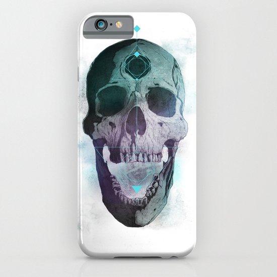 Ājňā - The Summoning iPhone & iPod Case