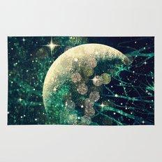 Moon Dust Rug