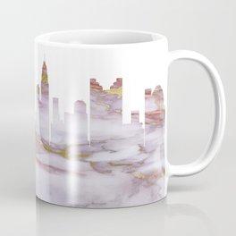 Columbus Skyline Ohio Coffee Mug
