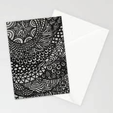 Radiating Stationery Cards