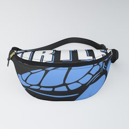 Save The Turtles Conservation Ocean Fanny Pack