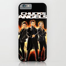 Chuck's Angels iPhone 6s Slim Case