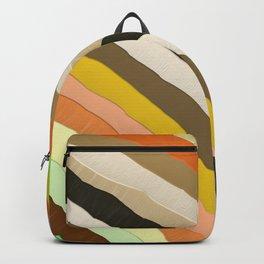 Emotive Curves Backpack