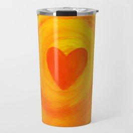 I  Embrace MY LOVE Travel Mug