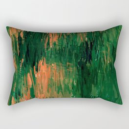 Thickly Allergic Rectangular Pillow