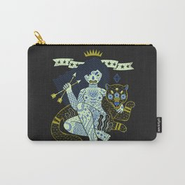 Perilous Queen Carry-All Pouch