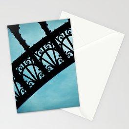Electrify Stationery Cards