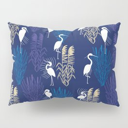 Herons Pillow Sham