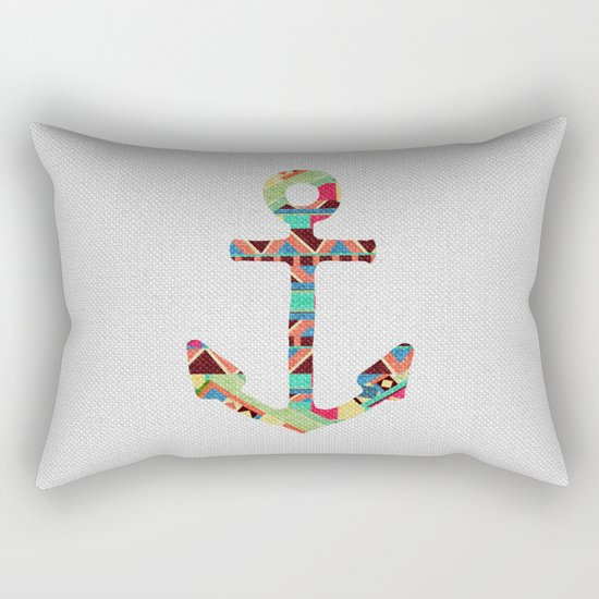 you make me home Rectangular Pillow