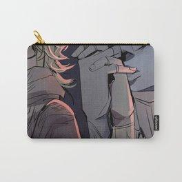 Kierark Carry-All Pouch