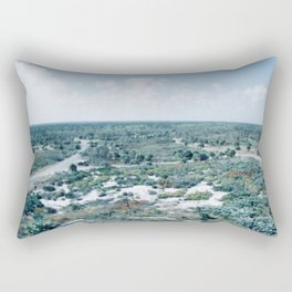 Florida Rectangular Pillow