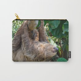 Sloth. Carry-All Pouch