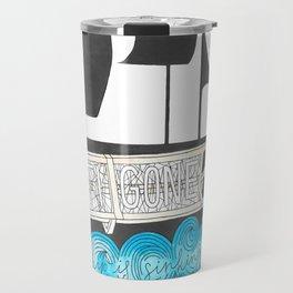 Antigone Travel Mug