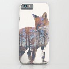 WILD ANIMAL 01 iPhone 6s Slim Case