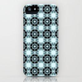 Rumpelstiltskin Pattern - Design No. 2 iPhone Case
