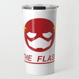 The Flash Travel Mug