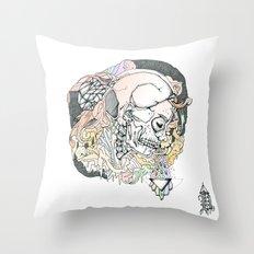 S ( he). Throw Pillow