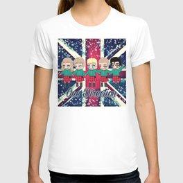 1D-278 T-shirt