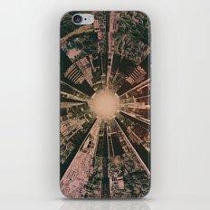 ĆÔŁÖÑÏŻĒ iPhone & iPod Skin