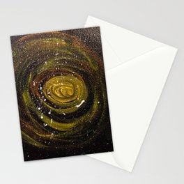My Galaxy (Mural, No. 10) Stationery Cards