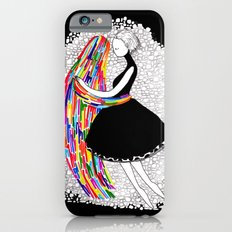 Ghosts Dance Slim Case iPhone 6s