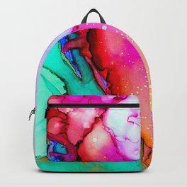 Bianca #abstract #modernart Backpack